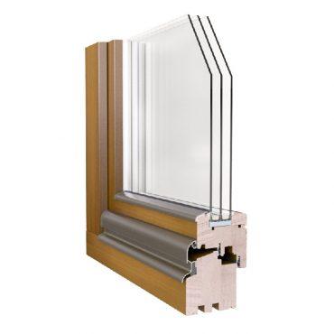 Mediniai langai EURO78